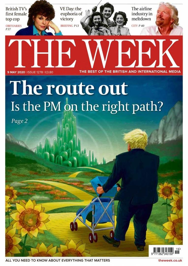 The Week UK – 09 May 2020