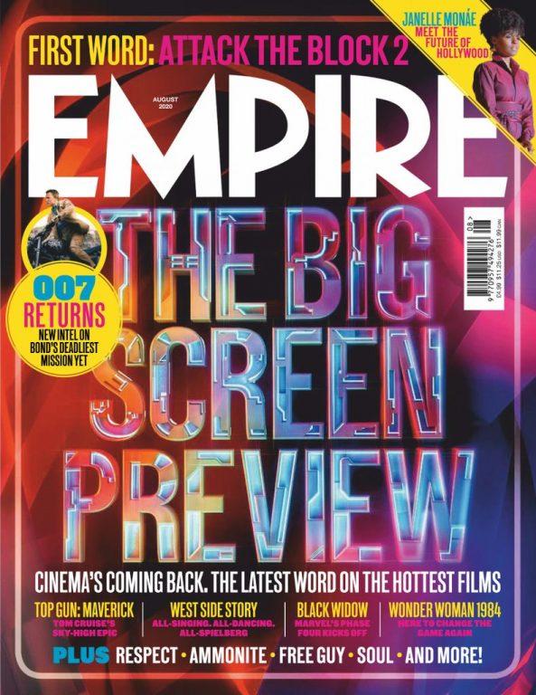 Empire UK – August 2020