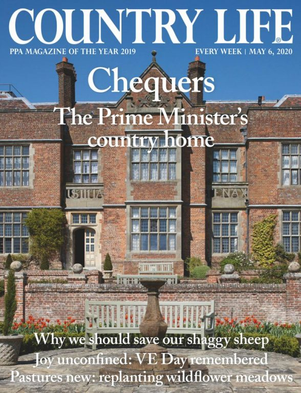 Country Life UK – May 06, 2020
