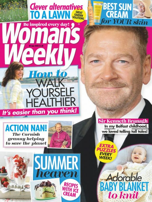 Woman's Weekly UK – 30 June 2020