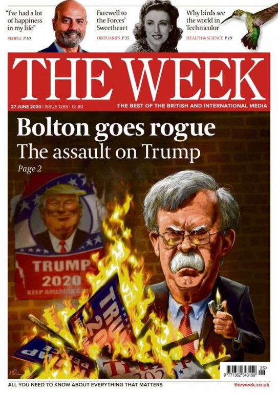 The Week UK – 27 June 2020