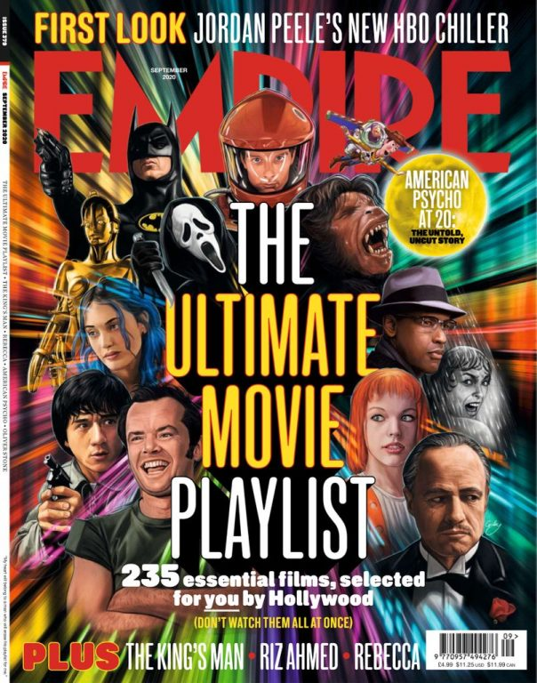 Empire UK – September 2020