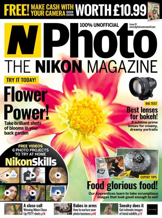 N-Photo UK – June 2020