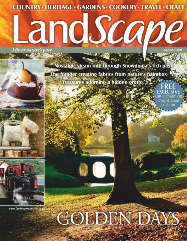 Landscape UK – September 2020