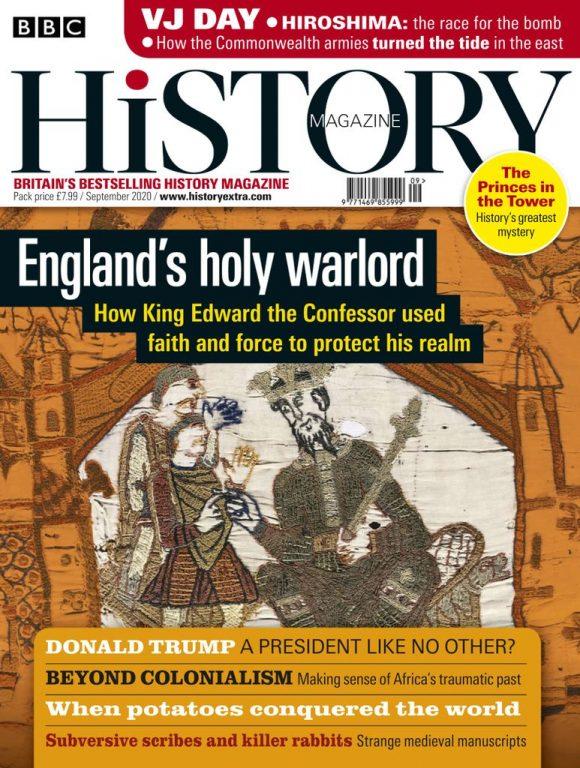 BBC History UK – September 2020