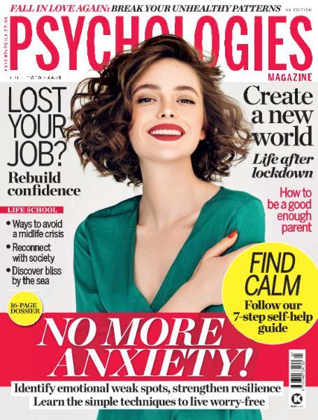 Psychologies UK – July 2020