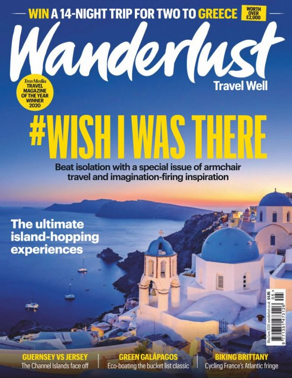 Wanderlust UK – May 2020