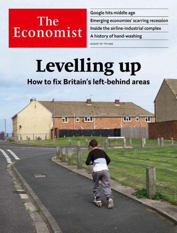 The Economist UK Edition – August 01, 2020
