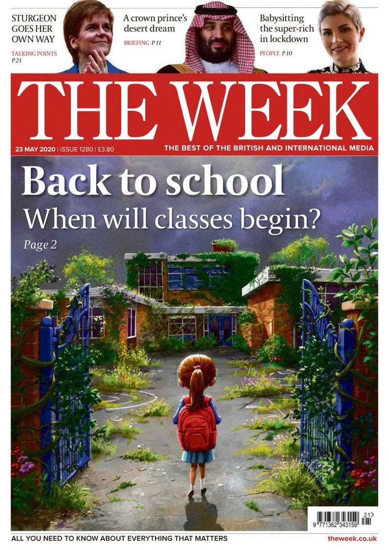 The Week UK – 23 May 2020