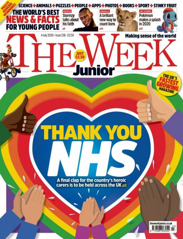 The Week Junior UK – 04 July 2020