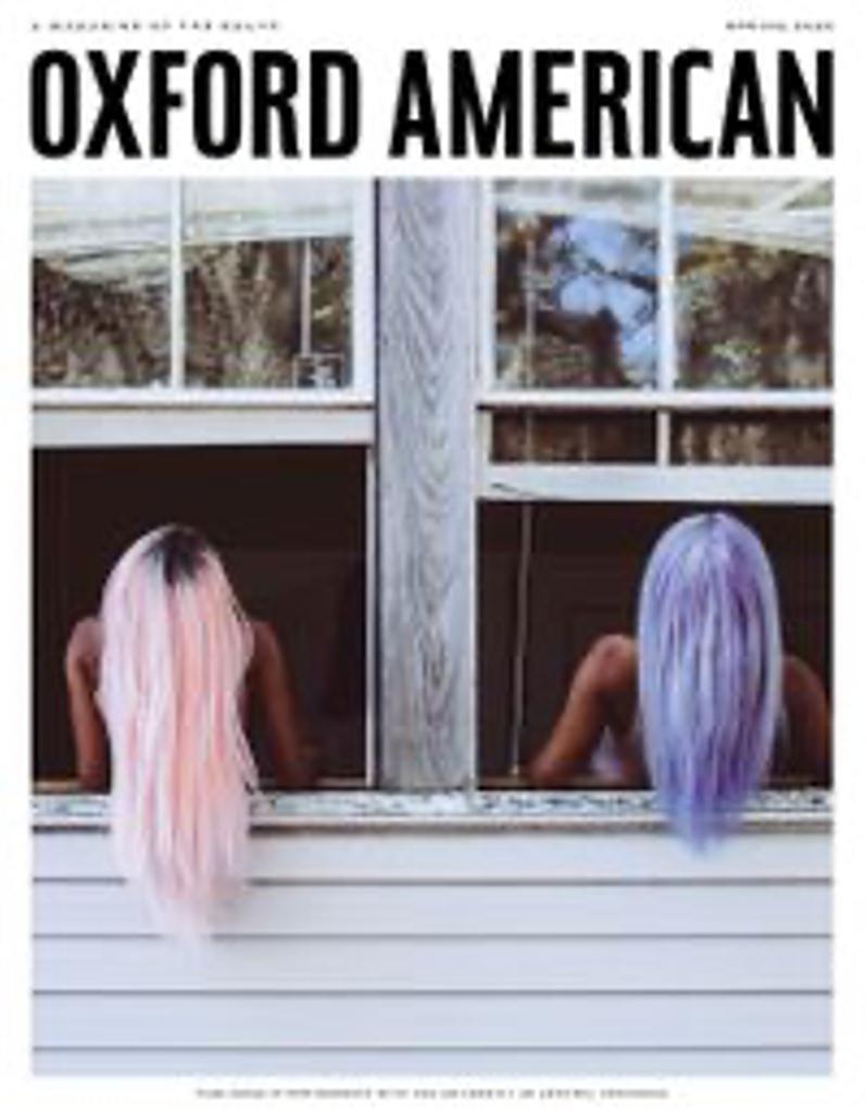 Oxford American – March 2020