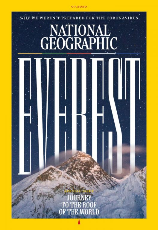 National Geographic UK – July 2020