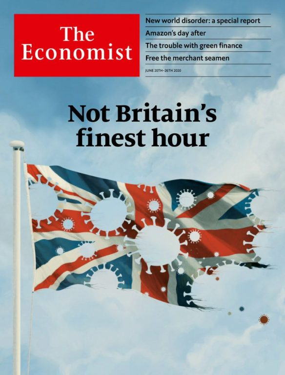 The Economist UK Edition – June 20, 2020