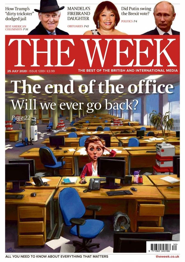 The Week UK – 25 July 2020