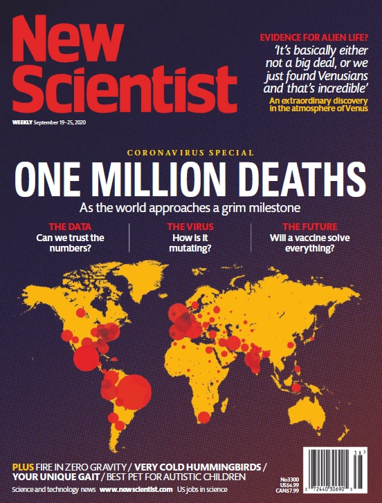 New Scientist – 19.09.2020