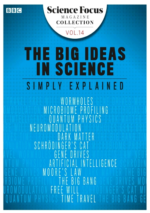 BBC Science Focus Specials – The Big Ideas In Science Simply Explained