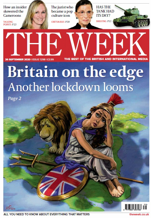 The Week UK – 26.09.2020