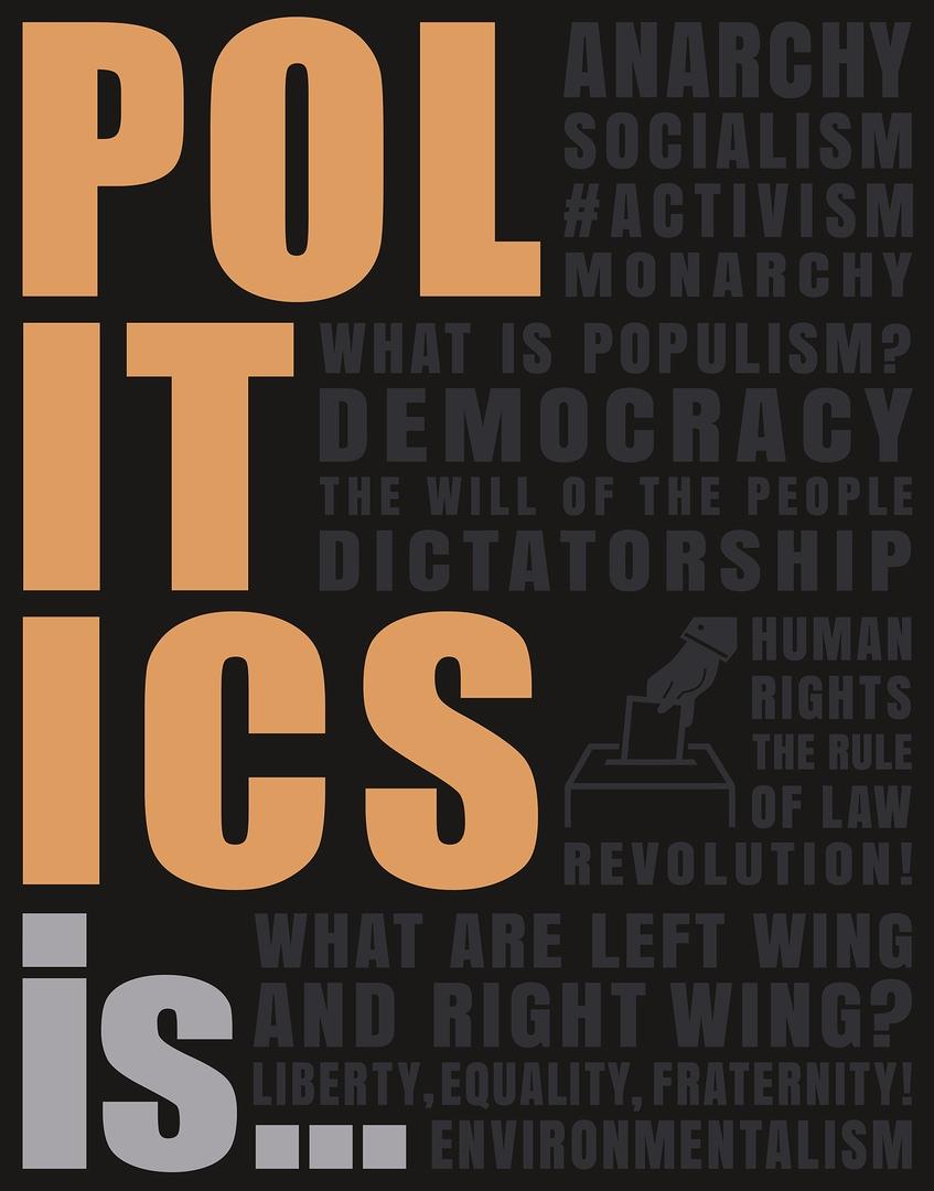 DK – Politics Is…