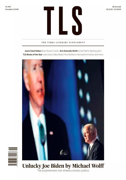 The TLS – 13.11.2020